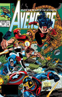 Avengers Vol 1 370