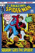 Amazing Spider-Man Vol 1 106