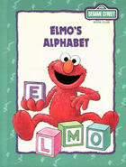 Elmo&#39;s Alphabet