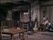Emmet&#39;s Home Inside