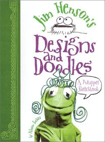 Jim Henson's Designs and Doodles (book)