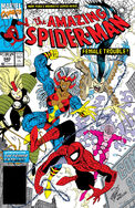 Amazing Spider-Man Vol 1 340