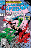 Amazing Spider-Man Vol 1 342
