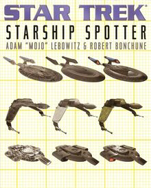 Starship Spotter