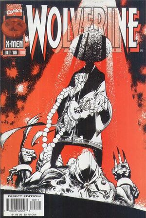 Wolverine Vol 2 108