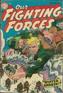 Our Fighting Forces 3