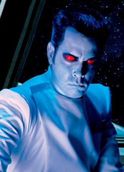 Thrawn