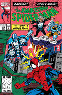 Amazing Spider-Man Vol 1 376