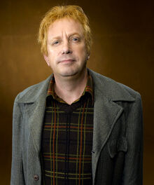 Arthur Weasley