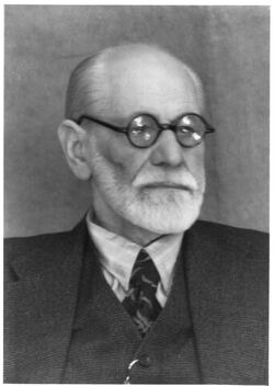 Sigmund Freud-loc