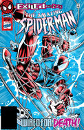 Amazing Spider-Man Vol 1 405