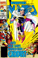 Uncanny X-Men Vol 1 307