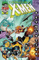 Uncanny X-Men Vol 1 381