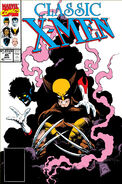 Classic X-Men Vol 1 45