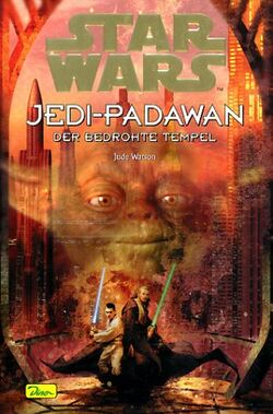 Jedi Padawan 7