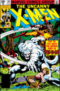 X-Men Vol 1 140