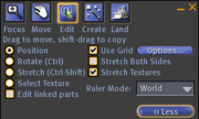 Object-editor