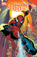 Amazing Spider-Man Vol 2 50