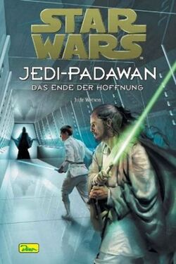 Jedi Padawan 15