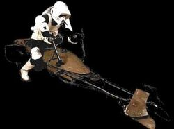 Speederbike
