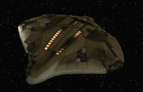star trek future starship - photo #24