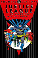 Justice League of America Archives 1