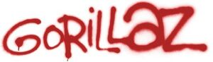 Gorillazlogo