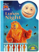 Luna&#39;s Night