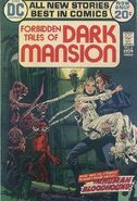Forbidden Tales of Dark Mansion 6