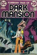 Forbidden Tales of Dark Mansion 10