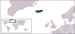 LocationIceland