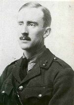 Tolkien 1916