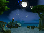 Lunar Festival Booty Bay