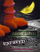 Sesame Street Unpaved (book)