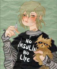 No insulin no life3