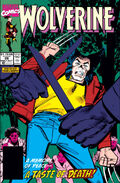 Wolverine Vol 2 26