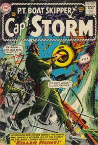 Captain Storm 1