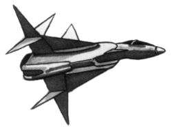 D-type fighter