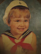 Toddlersailor