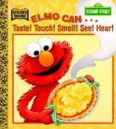 Elmo Can..