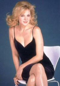Kimcattrall