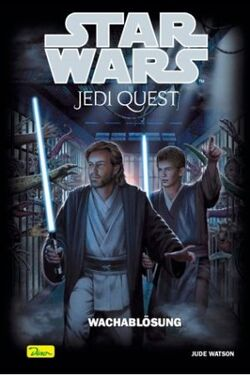 Jedi Quest 9
