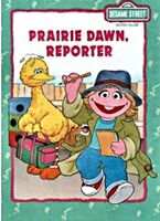 PraireDawnReporter