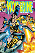 Wolverine Vol 2 149