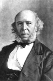 Herbert Spencer