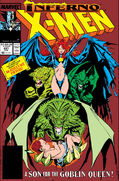 Uncanny X-Men Vol 1 241