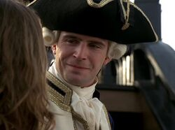 Norrington smile 2