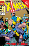 Uncanny X-Men Vol 1 280
