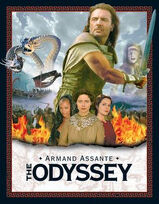 Theodyssey