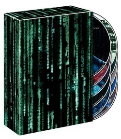 Ultimate Matrix Collection